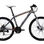 Attaque Bike - Amis Max 1.1